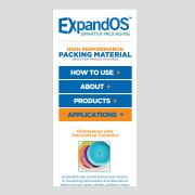 ExpandOS Microsite Mobile