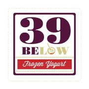Koskinen Creative - 39 BeLow FroYo Brand Identity