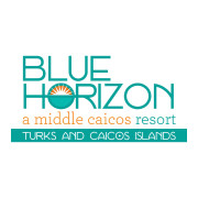 Koskinen Creative - Blue Horizon Resort - Turks and Caicos Islands, Brand Identity