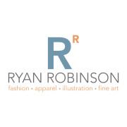 Koskinen Creative - Ryan Robinson Identity