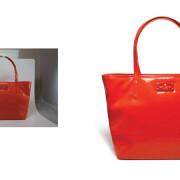 Kate Spade Bag Retouching