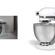 KitchenAid Mixer Retouching