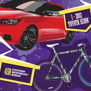 Koskinen Wonka Sweet Ride Promotion
